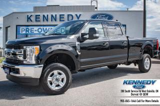 Used 2017 Ford F-250 Super Duty SRW XLT for sale in Oakville, ON