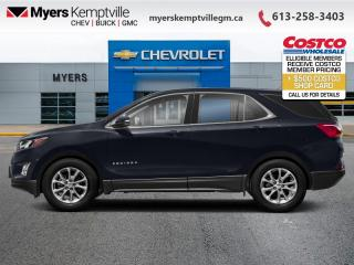 New 2020 Chevrolet Equinox LT  - MyLink - Heated Seats for sale in Kemptville, ON