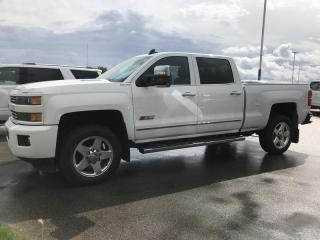 Used 2015 Chevrolet Silverado 2500 HD Built After Aug 14 LTZ for sale in Shellbrook, SK