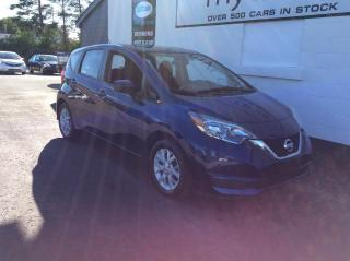 Used 2019 Nissan Versa Note SV HEATED SEATS, ALLOYS, BACKUP CAM!! for sale in Richmond, ON