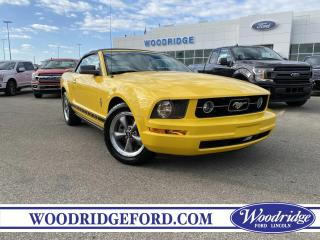 Used 2006 Ford Mustang V6 for sale in Calgary, AB