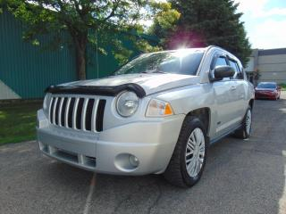 Used 2009 Jeep Compass ******4 CYLINDRES*****AUTOMATIQUE***** for sale in St-Eustache, QC