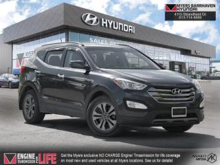 Used 2016 Hyundai Santa Fe Sport - $108 B/W for sale in Nepean, ON