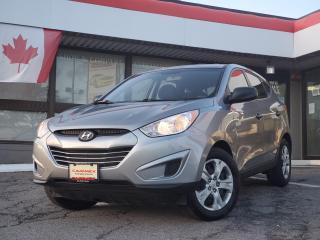 Used 2013 Hyundai Tucson GL | AWD | HEATED SEATS | BLUETOOTH for sale in Waterloo, ON