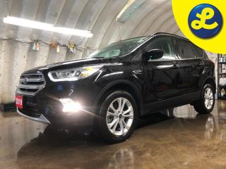 Used 2019 Ford Escape SEL AWD * Leather * Remote start * Power drivers seat * Power rear lift gate * Heated front seats * Back-Up Camera * Phone connect * Hands free steeri for sale in Cambridge, ON
