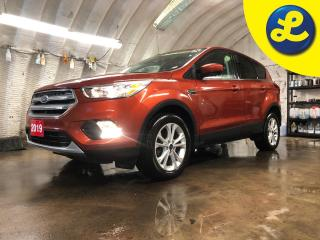 Used 2019 Ford Escape 4WD * Remote start * Back-Up Camera * Bluetooth Wireless Phone Connectivity * Power drivers seat * Heated front seats * Hands free steering wheel cont for sale in Cambridge, ON