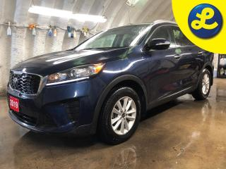 Used 2019 Kia Sorento AWD * Power drivers lumbar * Phone connect * Android Auto/Apple Play * Heated front seats * Heated steering wheel * Push button ignition * Climate con for sale in Cambridge, ON