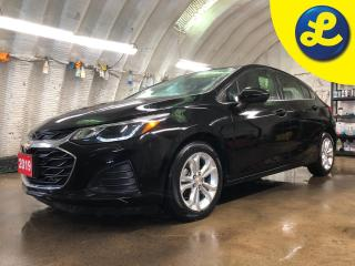 Used 2019 Chevrolet Cruze LT True North Plus * Remote start * Rear Vision Camera * Apple car play/Android Auto * Wi-Fi hotspot * Speed warning alert * Park assist * On Star * A for sale in Cambridge, ON