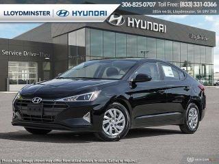 New 2020 Hyundai Elantra Essential for sale in Lloydminster, SK