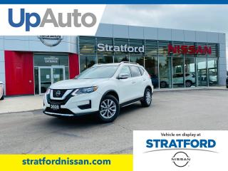 New 2020 Nissan Rogue S for sale in Stratford, ON