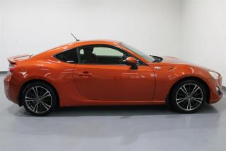 Used 2014 Scion FR-S 6sp for sale in Mississauga, ON