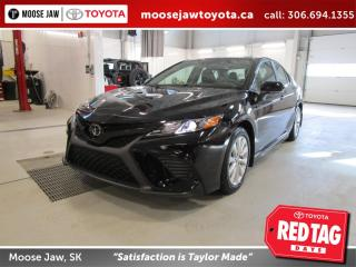 New 2020 Toyota Camry SE Grade for sale in Moose Jaw, SK