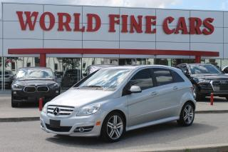 Used 2011 Mercedes-Benz B-Class Turbo for sale in Etobicoke, ON