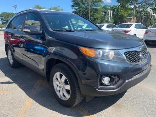 Used 2013 Kia Sorento 2WD LX 2.4L for sale in Longueuil, QC