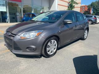 Used 2013 Ford Focus S Bien Equipé for sale in Longueuil, QC