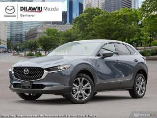 New 2021 Mazda CX-3 0 GS GT for sale in Ottawa, ON