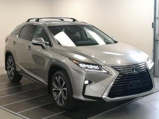 Used 2019 Lexus RX 450h for sale in Port Moody, BC