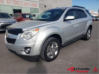 Used 2012 Chevrolet Equinox 1LT/Camera/Mags/Air Climatiser/Caméra Recul+++ for sale in St-Hubert, QC