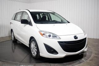 Used 2017 Mazda MAZDA5 GS A/C MAGS BLUETOOTH for sale in St-Hubert, QC