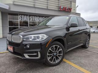 Used 2016 BMW X5 xDrive35i *FRESH INVENTORY MORE PICTURES SOON* for sale in Chatham, ON