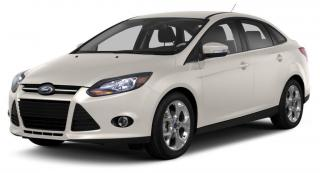 Used 2013 Ford Focus Titanium for sale in Stouffville, ON