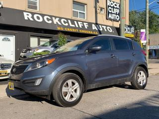 Used 2014 Kia Sportage AWD 4DR AUTO LX for sale in Scarborough, ON