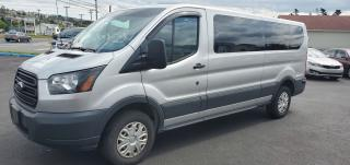 Used 2017 Ford Transit 150 for sale in Mount Pearl, NL
