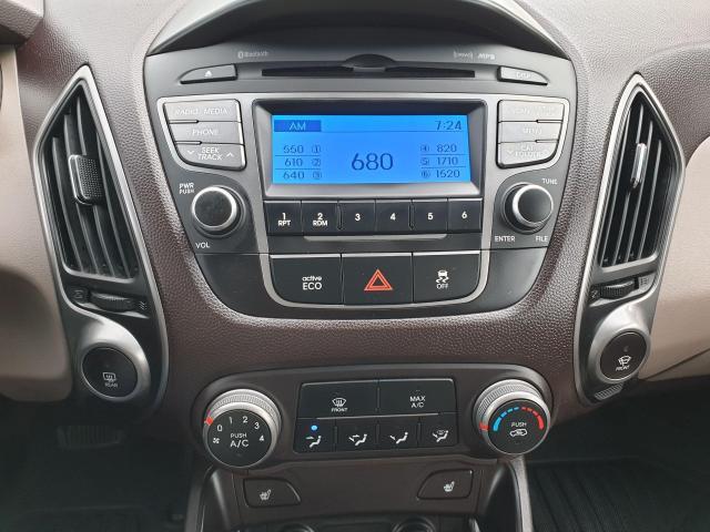 2015 Hyundai Tucson GLS Photo15