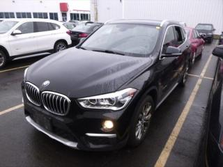 Used 2016 BMW X1 xDrive28i for sale in Markham, ON