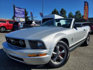 Used 2008 Ford Mustang for sale in Surrey, BC