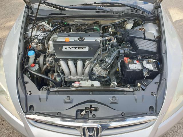 2007 Honda Accord SE Photo18