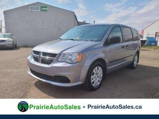 Used 2013 Dodge Grand Caravan SE for sale in Moose Jaw, SK