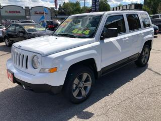 Used 2015 Jeep Patriot High Altitude for sale in Scarborough, ON