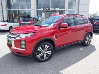 New 2020 Mitsubishi RVR SEL for sale in Port Coquitlam, BC