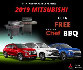 New 2020 Mitsubishi Outlander Phev SEL for sale in Port Coquitlam, BC