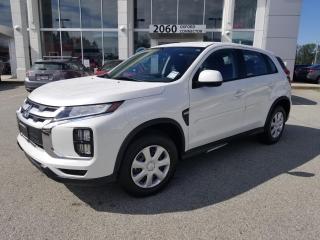 New 2020 Mitsubishi RVR ES for sale in Port Coquitlam, BC