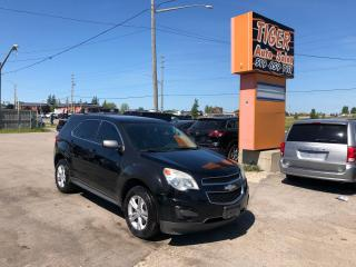 Used 2011 Chevrolet Equinox LS**REBUILT ENGINE&TRANSMISSION**CERTIFIED for sale in London, ON