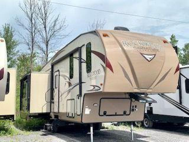 2018 Rockwood Signature 8299BS Ultra Lite