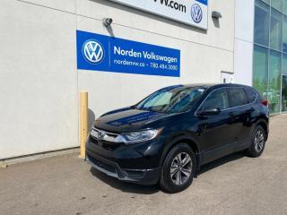 Used 2018 Honda CR-V LX AWD - HEATED SEATS / BACKUP CAM / BLUETOOTH for sale in Edmonton, AB
