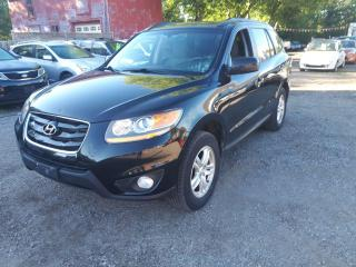 Used 2011 Hyundai Santa Fe GL for sale in Oshawa, ON