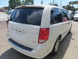 2012 Dodge Grand Caravan SE 7 PASSENGERS, ALLOYS, REAR SLIDING DOOR POWERED