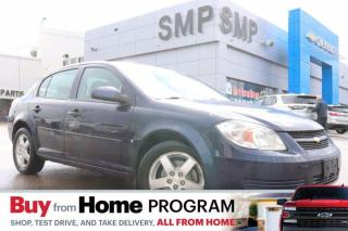 Used 2009 Chevrolet Cobalt LT - Remote Start, A/C, Pwr Locks + Windows for sale in Saskatoon, SK