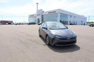 New 2020 Toyota Prius TECHNOLOGY for sale in Summerside, PE