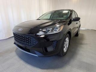 New 2020 Ford Escape 4DR S FWD for sale in Regina, SK