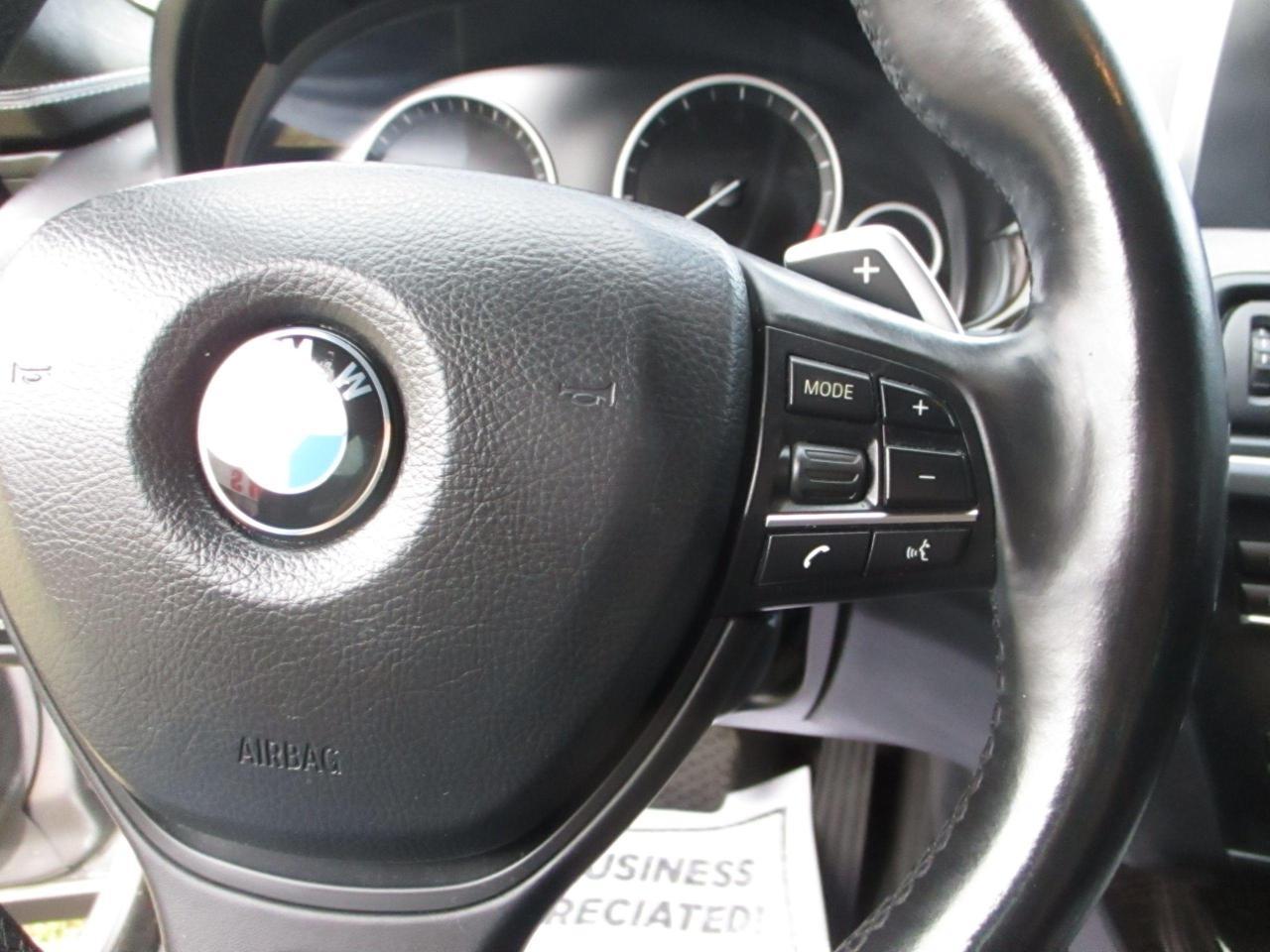 2014 BMW 6 Series
