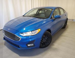 New 2020 Ford Fusion SE for sale in Regina, SK