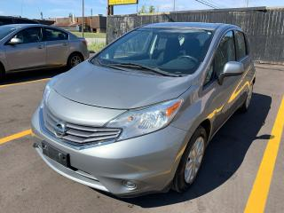 Used 2014 Nissan Versa Note SV for sale in Oakville, ON