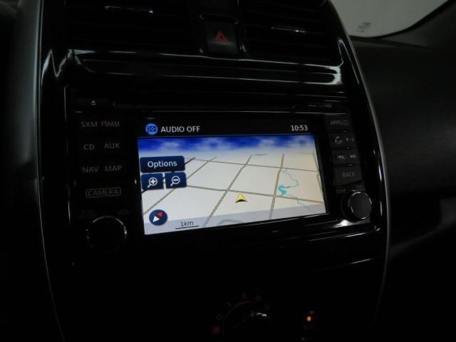2017 Nissan Versa Note SL Navigation 360 Camera