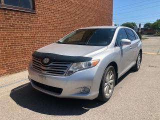 Used 2010 Toyota Venza 4 CYLINDER / FWD / 5 Passengers for sale in Oakville, ON