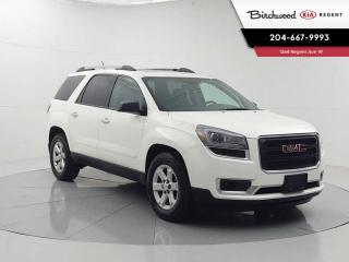 Used 2014 GMC Acadia SLE2 AWD*7 Pasenger/Moon Roof* for sale in Winnipeg, MB